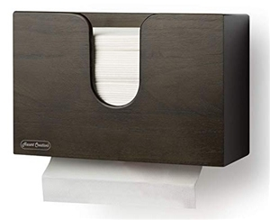 6 x Paper Towel Dispensers - Wall Mount