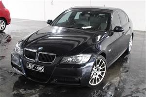 2008 BMW 3 20i Executive E90 Automatic S