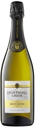 Lightning Creek Brut Cuvee NV (6 x 750mL) SEA