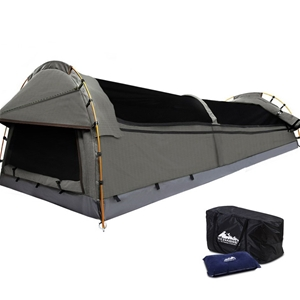 Weiss horn King Single Size Canvas Tent