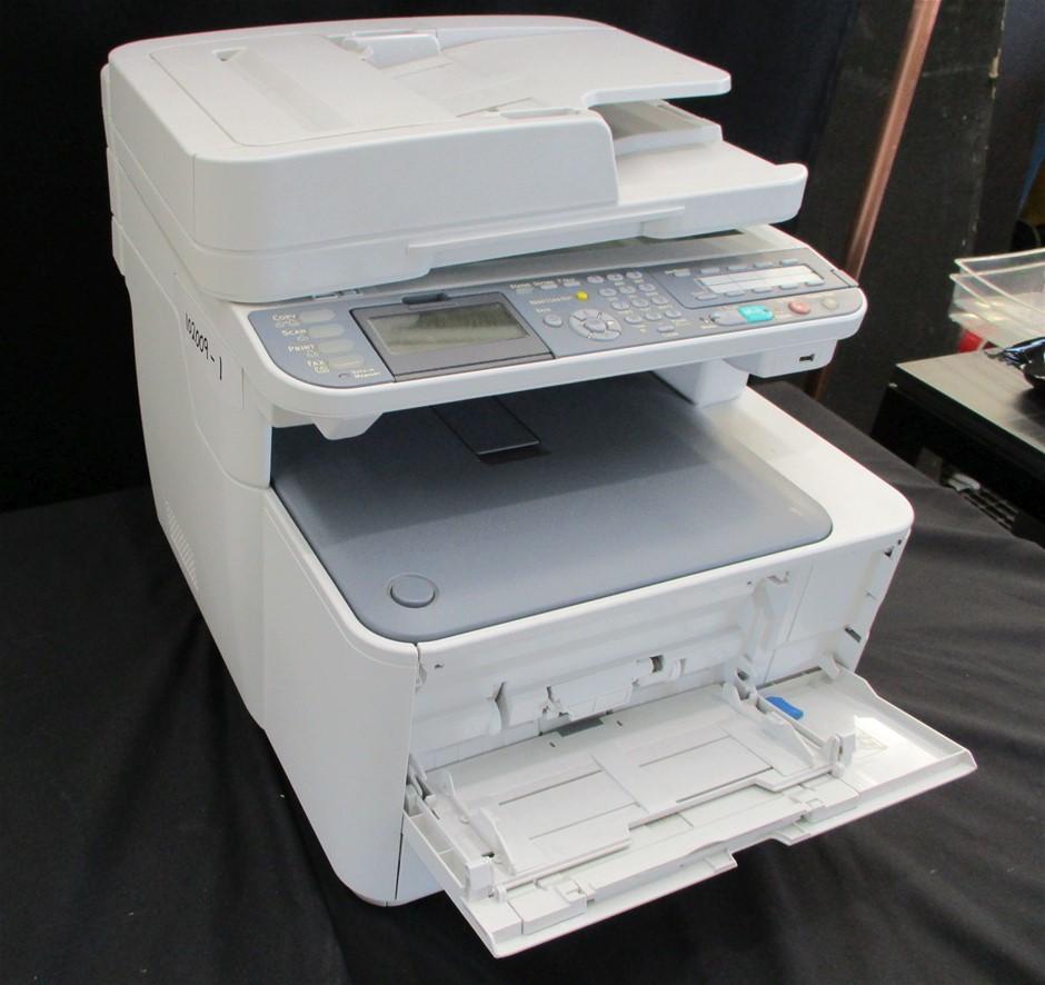 OKI ES5462W Colour Printer