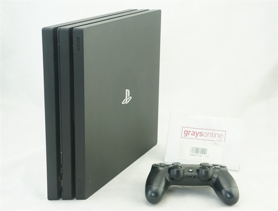 Sony PS4 PlayStation 4 1TB Pro Console