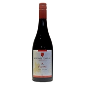 Knights Templar Pinot Noir 2013 (6 x 750mL) Eden Valley, SA