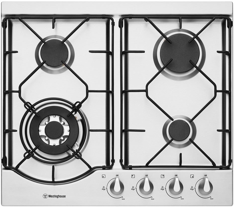 Westinghouse Natural Gas Cooktop (WHG644SA)