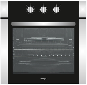 Omega OO653X 60cm 8 Function Electric Ov