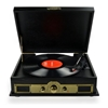 mbeat MB-USBTR98 Vintage wood turntable with Bluetooth SPK/AM/FM