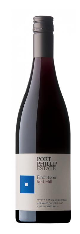 Port Phillip Estate Red Hill Pinot Noir 2018 (6 x 750mL), VIC.