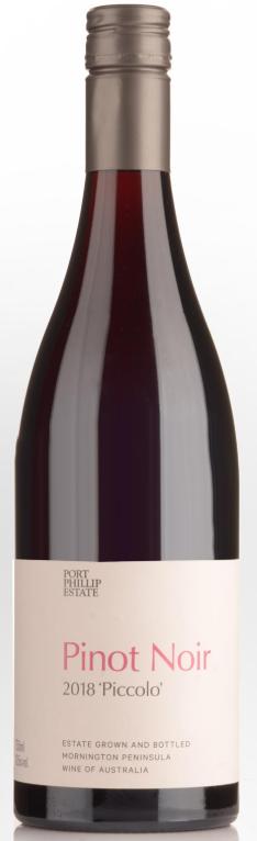 Port Phillip Estate `Piccolo' Pinot Noir 2018 (6 x 750mL),Mornington Pen