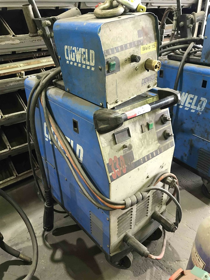 mig welder for sale cheap - 33 products | Graysonline