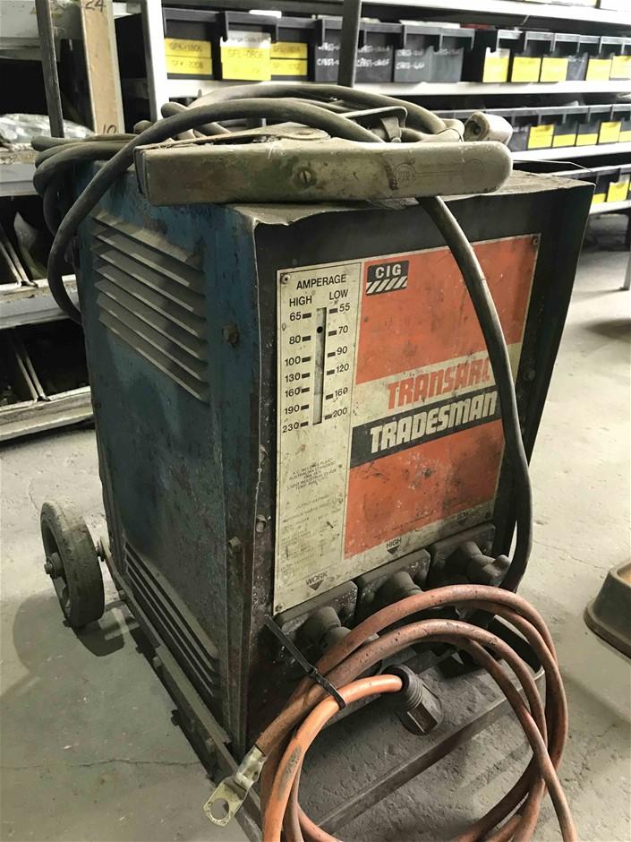 lincoln welders for sale | Graysonline