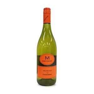 Mark's Vineyard C3 Chardonnay 2017 (12 x