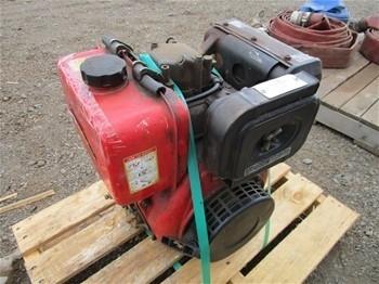 Various Pumps
