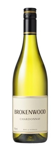 Brokenwood Chardonnay 2018 (12 x 750mL),
