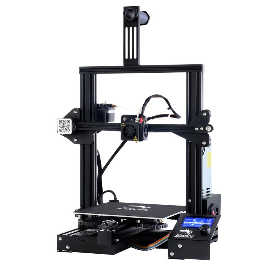 Creality Ender 3 Pro 3D Printer Printing High Precision 220*220*250mm