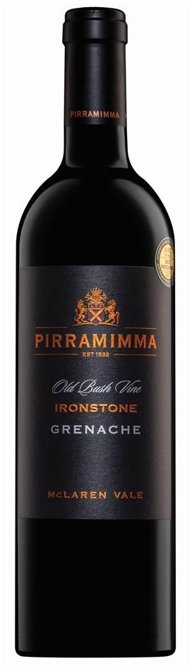 Pirramimma Ironstone Old Bush Vine Grenache 2014 (6 x 750mL) McLaren Vale