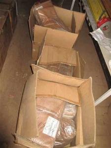 4 Cartons of Geofabrics