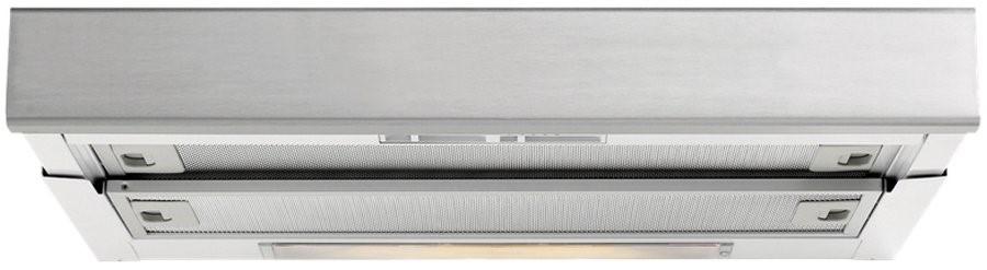 Baumatic GEH6017 60cm Slideout Recirculating Rangehood