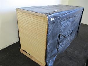 Qty 30 x Hume Internal Doors RCM/A (L3)