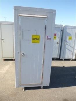 53 x Site Toilets