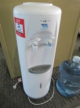 Aqua To Go Water Dispenser