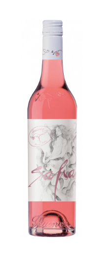 Teusner Salsa Rose 2018 (6 x 750mL), Barossa Valley, SA.