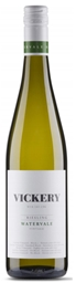 Vickery Watervale Riesling 2018 (6 x 750mL), Eden Valley. SA.