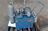 <b>Hydraulic Pump Unit with Piston</b> 3 Phase  In Working Order