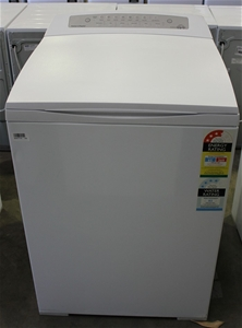 Fisher Amp Paykel 8kg White Top Load Washer Model