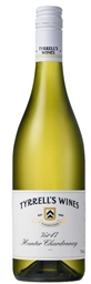 Tyrrell's Vat 47 Chardonnay (6 x 750mL) Hunter Valley, NSW