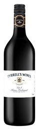 Tyrrells Vat 8 Shiraz Cabernet 2017 (6 x 750mL) Hunter Valley, NSW