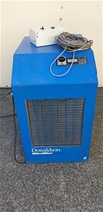 Donaldson Refrigeration Air Dryer Model: