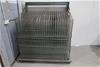 Screen Printing Drying Rack <LI>Approx 1500 x 1330 x 900mm <LI>50 Shelves