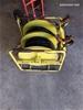 Hydraulic Hose Extension Reels <LI>8 Metres on Each Reel <LI>2 Sets of Ho