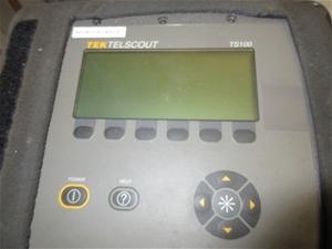 Tektelscout TS100