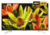 NEW SONY 4K UHD TV's