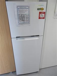 1x Samsung 2 Door Refrigerator