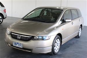 2005 Honda Odyssey Automatic 7 Seats Peo
