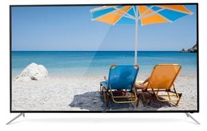 """SONIQ N-Series 65"""" 4K Ultra HD Chromecas"""