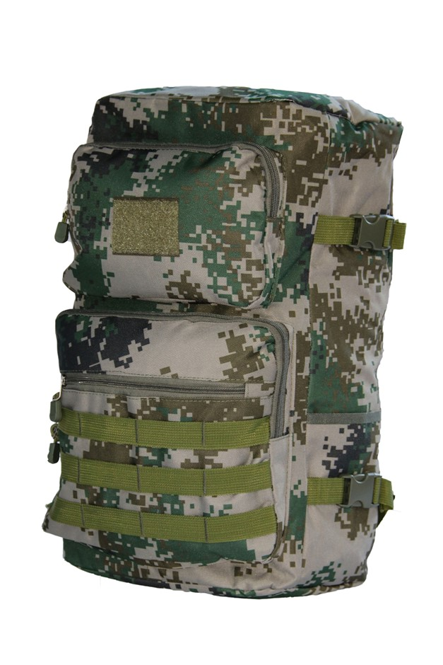 Camping Hunting Hiking Outdoor Water-Resistant Backpack