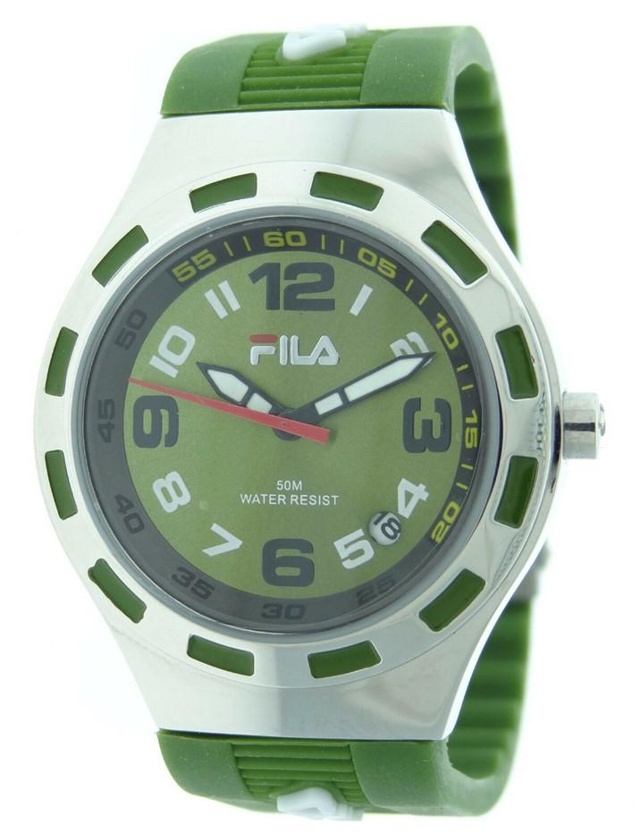 Sporty new Fila Primavera Watch