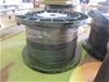 Roll of Single Core 6mm Nylon Electric Cable
