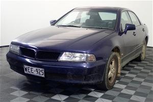 1998 Mitsubishi Magna Executive TF Autom