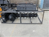 Unreserved Brand New Skid Steer Attachments - VIC
