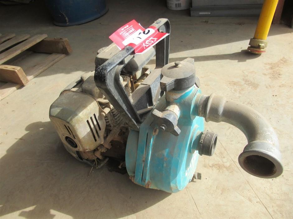 Onga Fire Fighting Pump