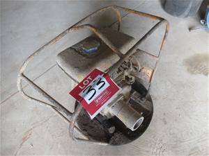 Robin Flex Drive Motor