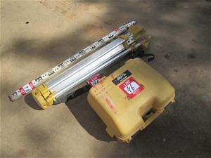 Topcon RL-H3C Laser Level