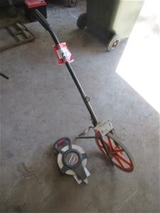 Qty 2 x Measuring Tools