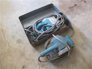 Qty 2 x Makita Power Tools