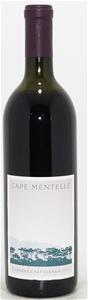 Cape Mentelle Cabernet 1991 (1x 750ml),