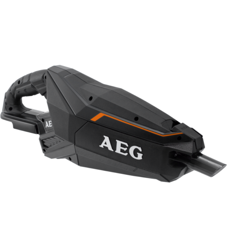 AEG 18V Brushless Dust Extractor Tool c/w Battery N.B. No Charger. Buyers N
